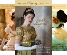 Timeless Regency Collection (13 Book Series)