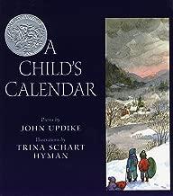 Best a child's calendar Reviews