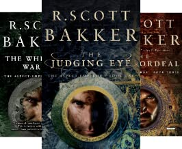Aspect-Emperor (4 Book Series)