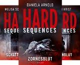 Hard-Sequences (Reihe in 4 Bänden)