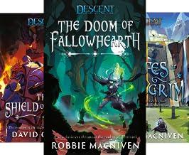 Descent: Journeys in the Dark (3 Book Series)