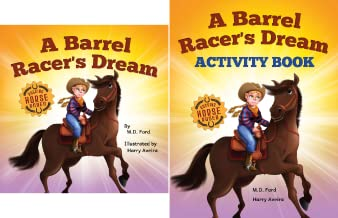 Rocking Horse Rodeo (2 Book Series)