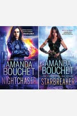 Nightchaser (2 Book Series) Kindle Edition
