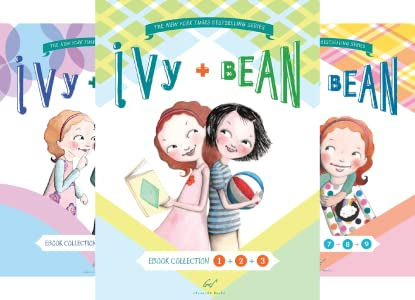 Ivy and Bean Bundle Set