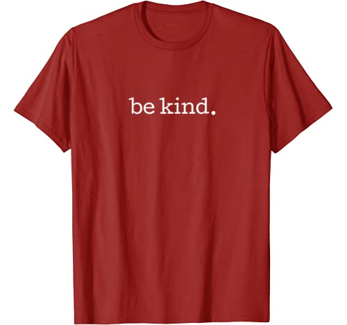 Be Kind Inspirational Be Thankful Christian Cute Gift T Shirt