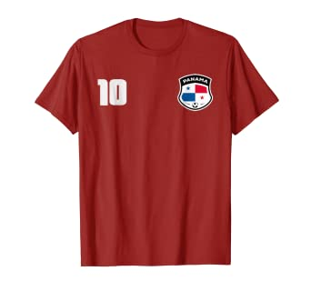 Image Unavailable. Image not available for. Color  Panama Soccer Jersey ... 6d6daf798077