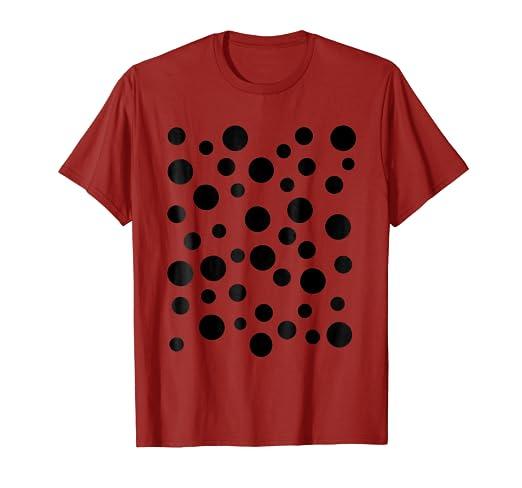 Halloween T Shirt Ideas Diy.Amazon Com Last Minute Funny Halloween Easy Ladybug Diy