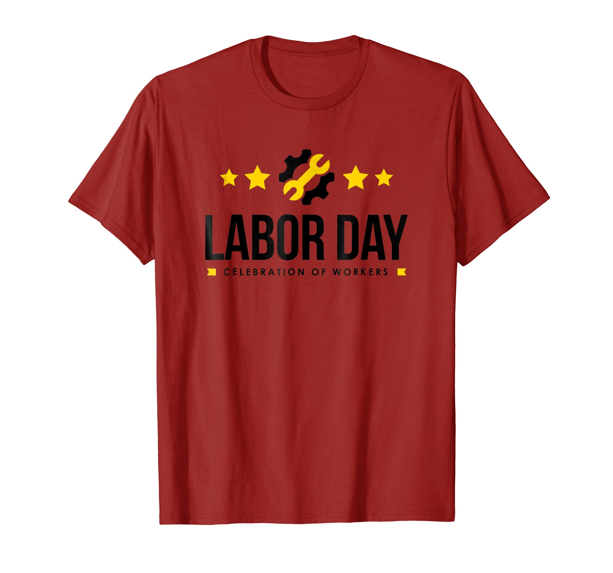 Labor Day T-Shirt, Celebration of Workers Shirt, Labor Gift-anz