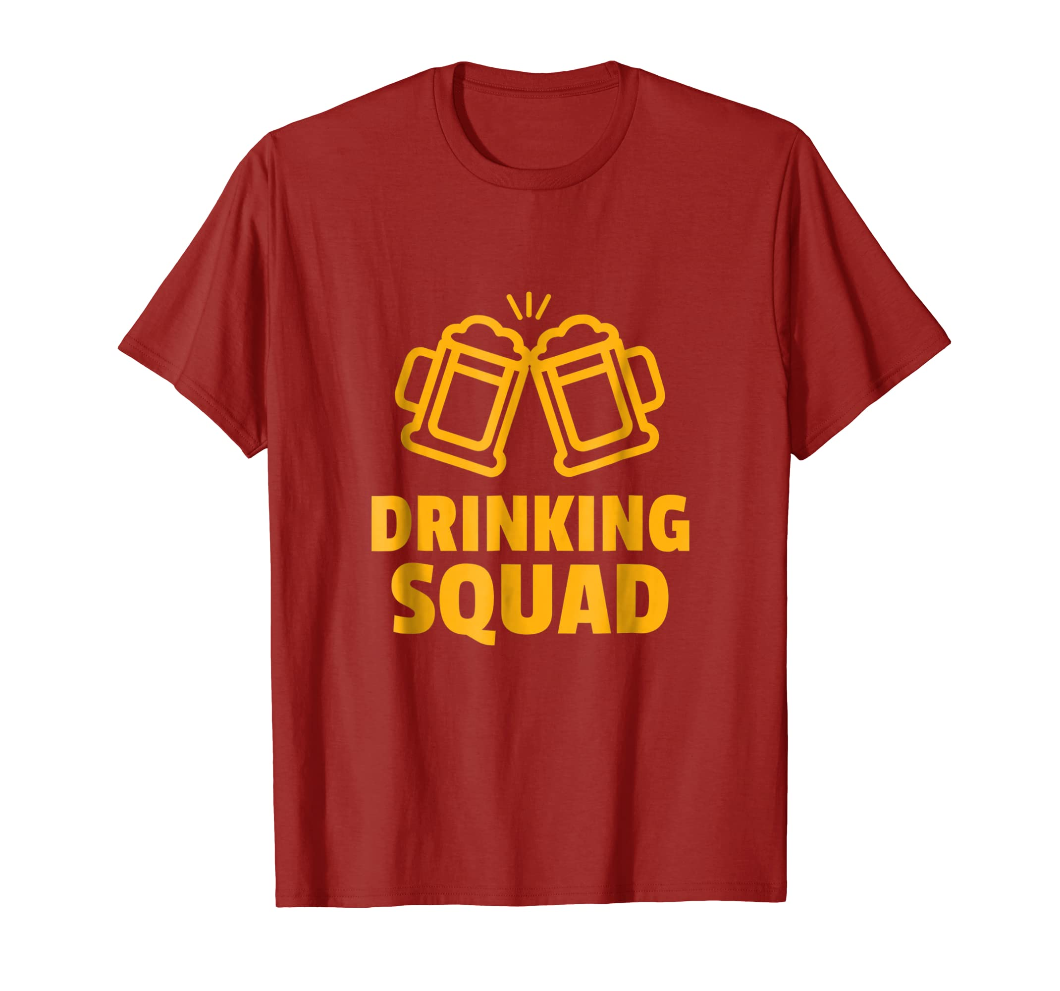 Beer Day Drinking Squad t shirt-AZP