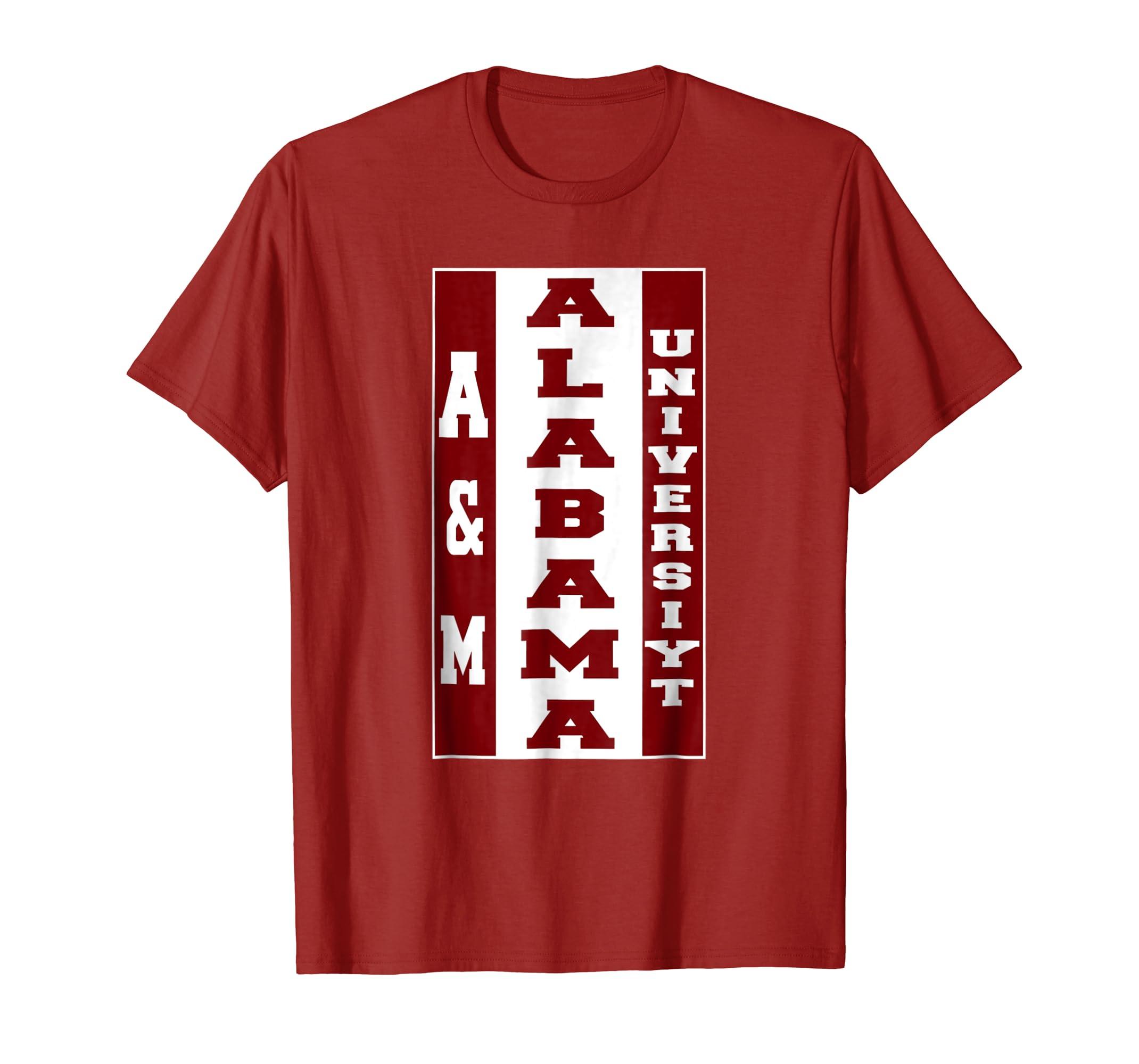 AAMU Apparel - AAMU Sweatshirt - AAMU T Shirt-SFL