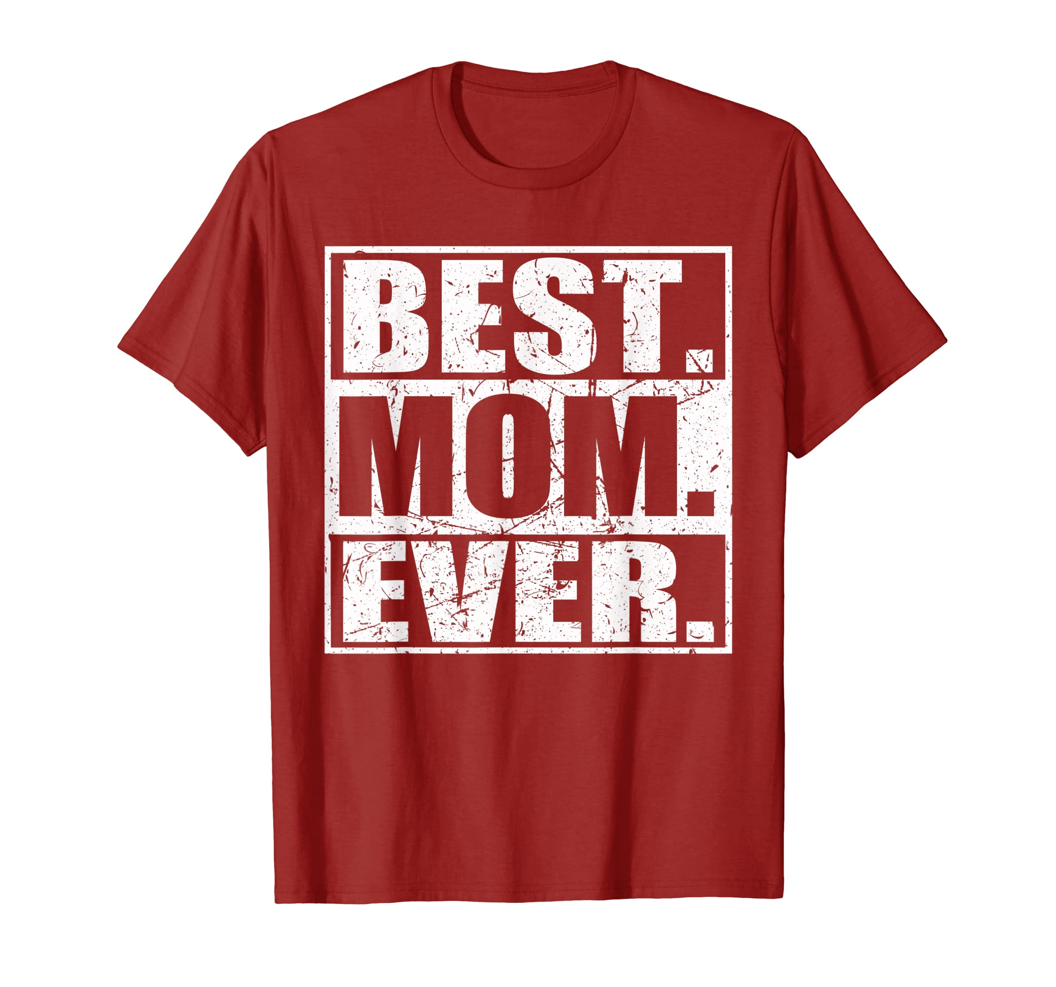 618d83366334 Amazon.com  Best Mom Ever Love Mothers Day T Shirt  Clothing