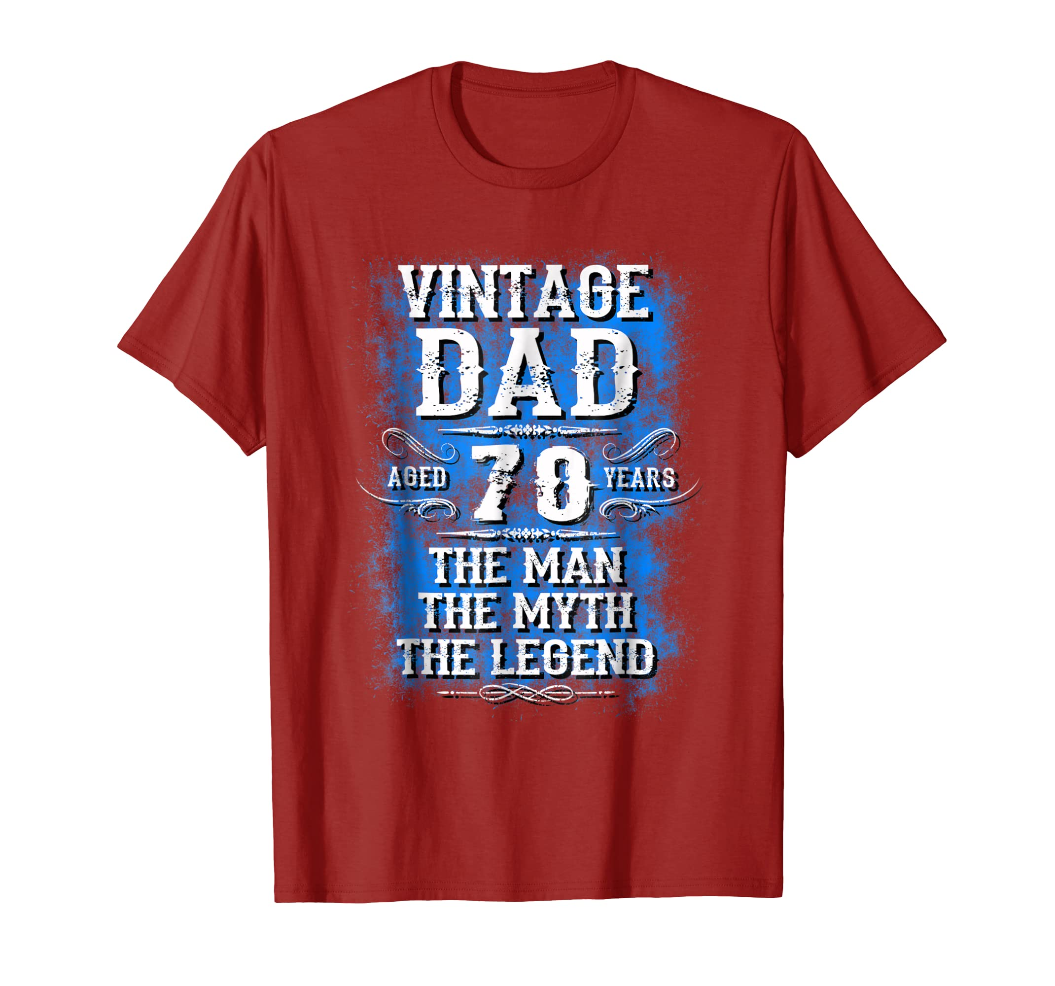 Amazon 70th Birthday Gifts For Dad Best 70 Year Old Clothing