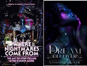 The Dream Weaver series (2 Book Series)