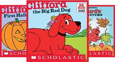 Clifford (29 Book Series)