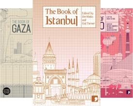Reading the City (20 Book Series)