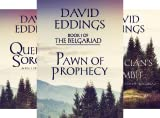The Belgariad (5 Book Series)