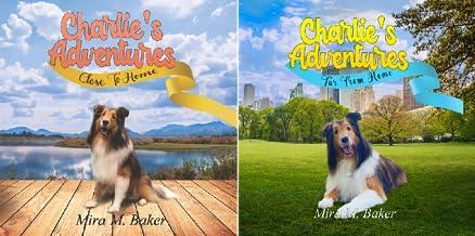 Charlie's Adventures (2 Book Series)