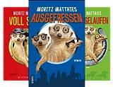 Ray & Rufus die Erdmännchen (Reihe in 5 Bänden)