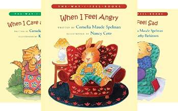 The Way I Feel Books (8 Book Series)