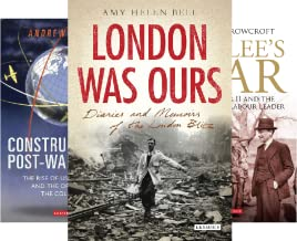 International Library of Twentieth Century History (47 Book Series)