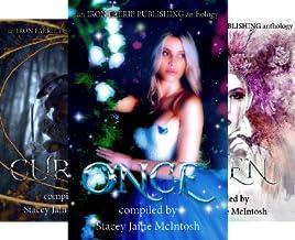 Heroines and Heroes (3 Book Series)