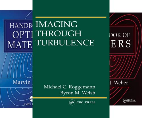 Laser & Optical Science & Technology (8 Book Series)