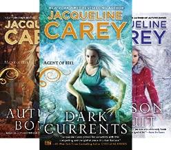Agent of Hel (3 Book Series)