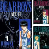 DEAR BOYS ACT II