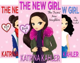 The New Girl (7 Book Series)