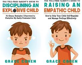 Raising an Explosive Child (2 Book Series)