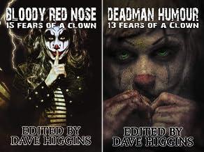 Fears of a Clown (2 Book Series)