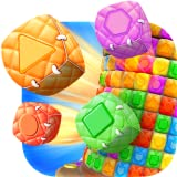 Wooly Blast: Awesome Spinning Match-3 Game