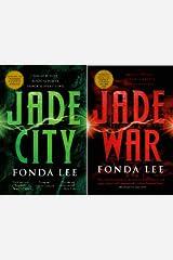 The Green Bone Saga (2 Book Series) Kindle Edition