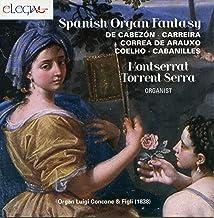 Spanish Organ Fantasy