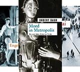 Exkommissar Robert Grenfeld (Reihe in 3 Bänden)