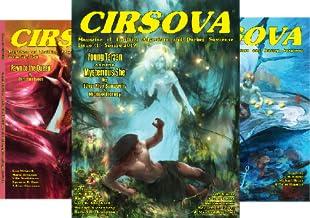 Cirsova Magazine of Thrilling Adventure and Daring Suspense (8 Book Series)