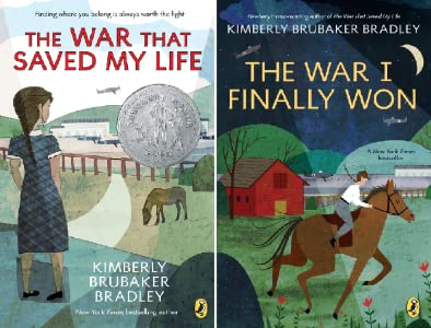 The War That Saved My Life Series
