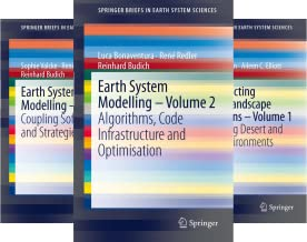 SpringerBriefs in Earth System Sciences (44 Book Series)