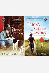 Big Chance Dog Rescue (2 Book Series) Kindle Edition