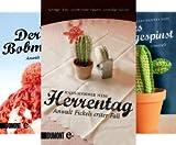 Anwalt Fickel Reihe (Reihe in 4 Bänden)