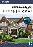 Punch! Home & Landscape Design Professional v19 for Windows PC [Download]