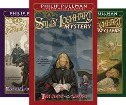 A Sally Lockhart Mystery (4 Book Series)