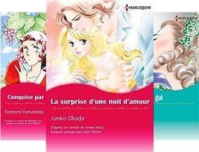 Harlequin Comics en Francais (51-100)
