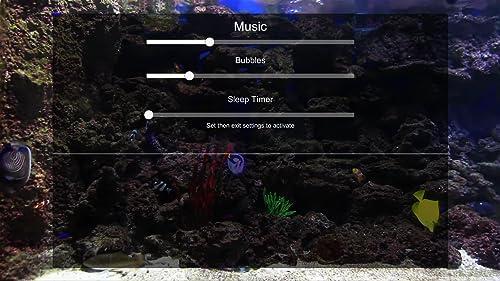 『Peaceful Aquarium HD』の4枚目の画像