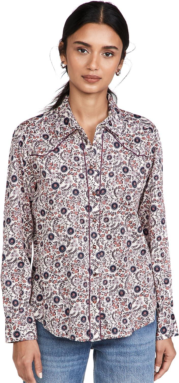 Xirena Women's Sierra Shirt