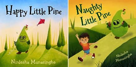 Little Pine Series (2 Book Series)