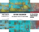 Image of Routledge Borderlands Studies (8 Book Series)
