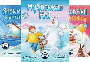 Snowman Paul (12 Book Series)
