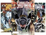 Shadowhawk (6 Book Series)