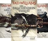 Das Geheimnis der Großen Schwerter (Reihe in 4 Bänden)